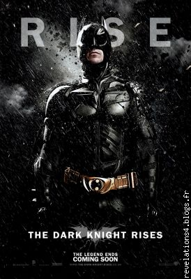 "film "" Batman, the Dark Knight Rises """