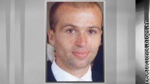 l'agent du mi 6 garett williams retrouvé assassiné le 23/08/2010
