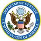 logo du département d'Etat américain