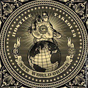 mise en place du nouvel ordre mondial