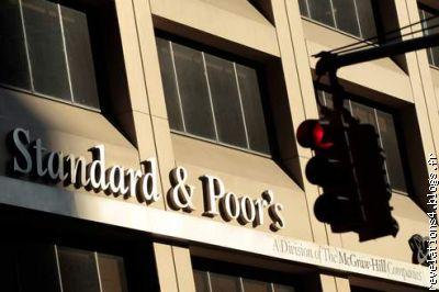 siège de Standard and Poor's à New-York