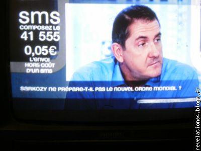 """""""C dans l'air"""", France 5, le 21/09/2010"""